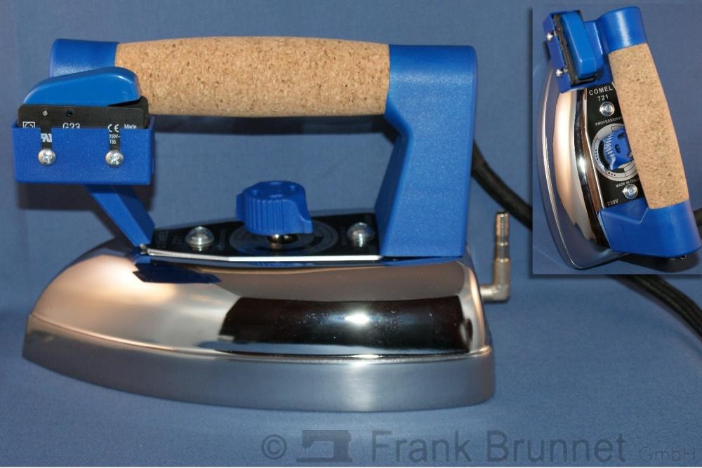 heizung f r maxi vapor auto vapor von bieffe ebay. Black Bedroom Furniture Sets. Home Design Ideas